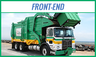 Front End Bins
