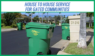 Home refuse removal maui.