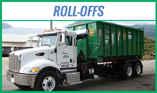 Roll Off Bins